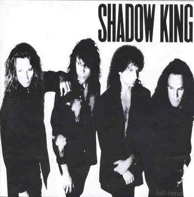 Shadow King - Shadow King 1991