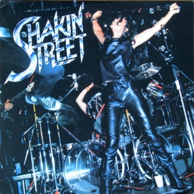 Shakin' Street - Shakin' Street 1980