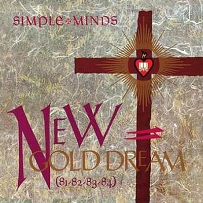 Simple Minds - New Gold Dream (81-82-83-84) 1982