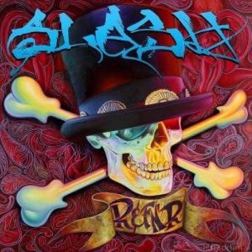 Slash - Slash 2010
