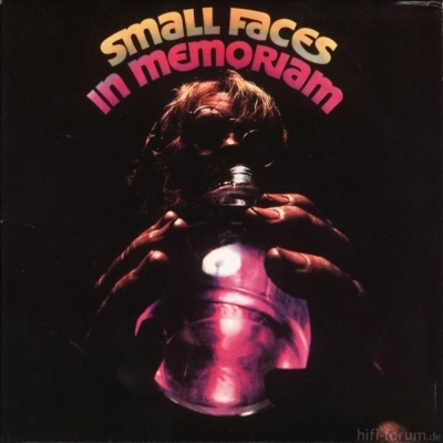 Small Faces - In Memoriam 1983