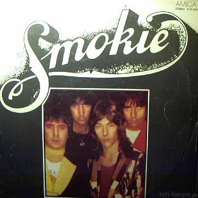 Smokie - Same Amiga 8 55 605 1978