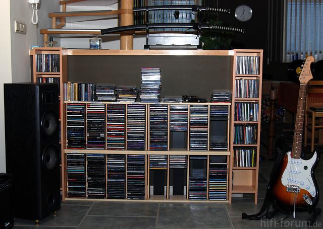 Software - CDs