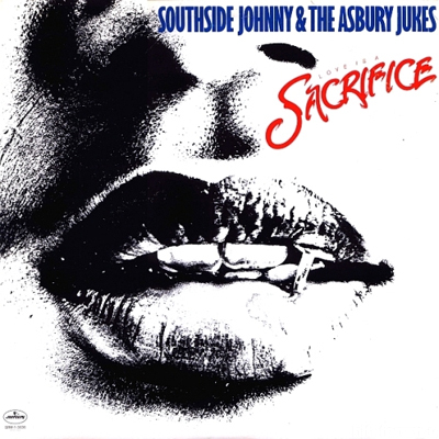Southside Johnny & The Asbury Jukes - Love Is A Sacrifice 1980