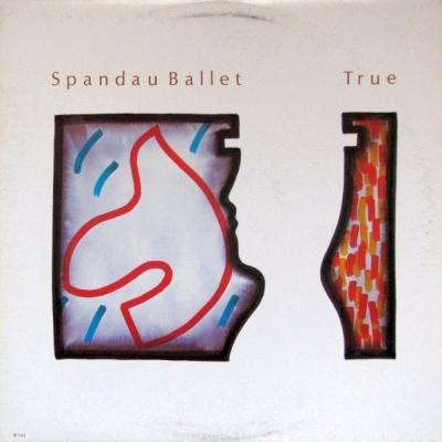 Spandau Ballet - True 1983