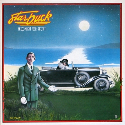 Starbuck - Moonlight feels right 1976