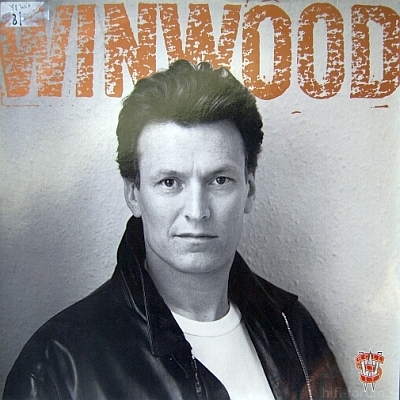 Steve Winwood - Roll With It 1988