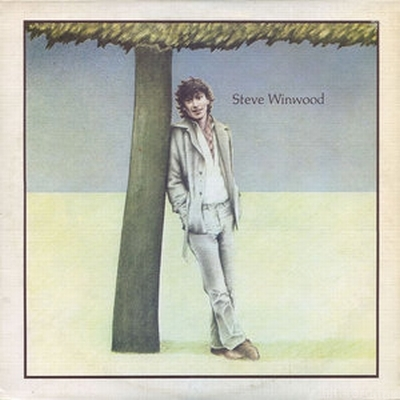 Steve Winwood - Steve Winwood 1977