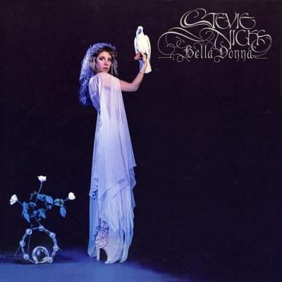 Stevie Nicks - Bella Donna 1981