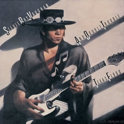 Stevie Ray Vaughan And Double Trouble - Texas Flood 1983