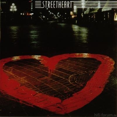 Streetheart - Streetheart1982