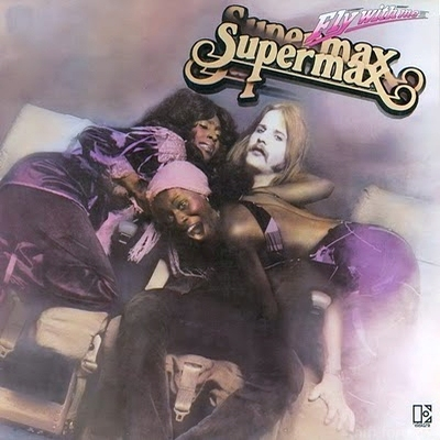 Supermax - Fly With Me1979