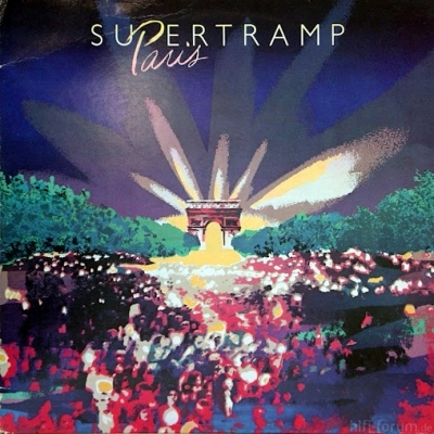 Supertramp - Paris 1980