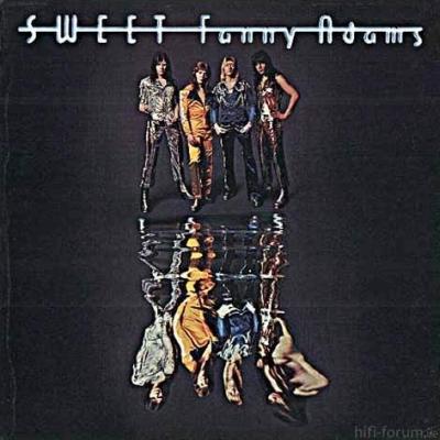 Sweet - Fanny Adams 1974