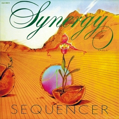 Synergy - Sequencer 1976