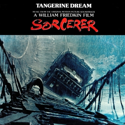 Tangerine Dream - Sorcerer OST 1977
