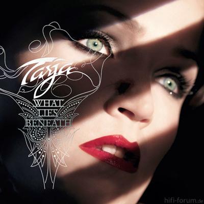 Tarja - What Lies Beneath 2010