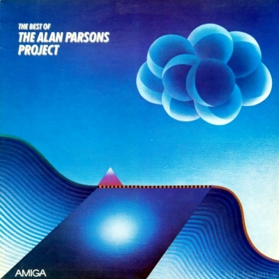 The Alan Parsons Project - The Best Of Amiga 1985