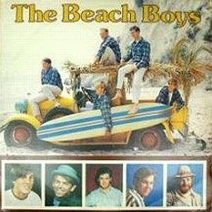 The Beach Boys 1980