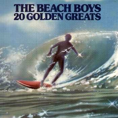 The Beach Boys - 20 Golden Hits 1969