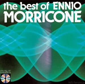 The Best Of Ennio Morricone 1984