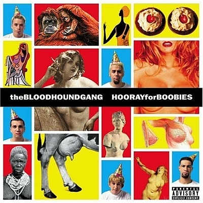 The Bloodhoundgang - HoorayforBoobies 1999