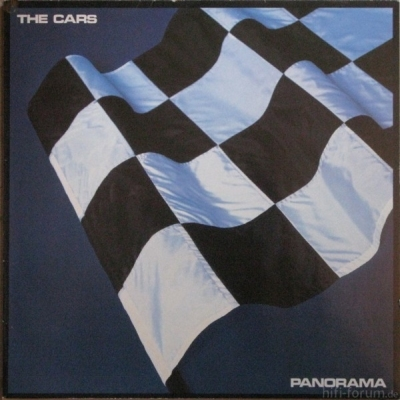 The Cars - Panorama 1980