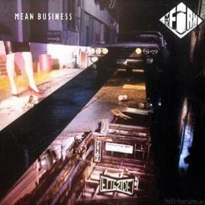 The Firm Mean Businss 1986