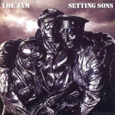 The Jam - Setting Sons 1979_87