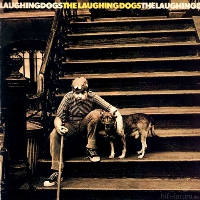 The Laughing Dogs - The Laughing Dogs 1979