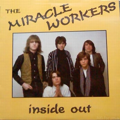 The Miracle Workers - Inside Out 1985