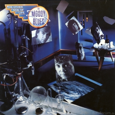 The Moody Blues - The Other Side Of Life 1986