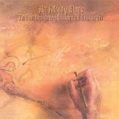 The Moody Blues - To Our Childrens Childrens Children 1969