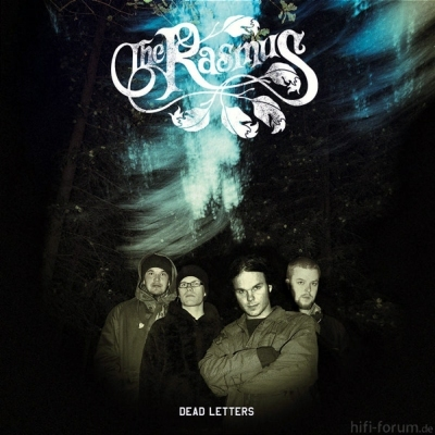 The Rasmus - Dead Letters 2003