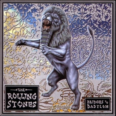 The Rolling Stones - Bridges To Babylon 1997