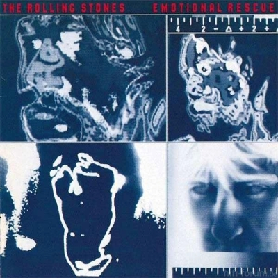 The Rolling Stones - Emotional Rescue 1980