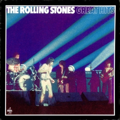 The Rolling Stones - Great Hits 1969