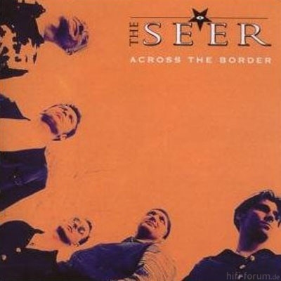 The Seer - Across the Border 1995