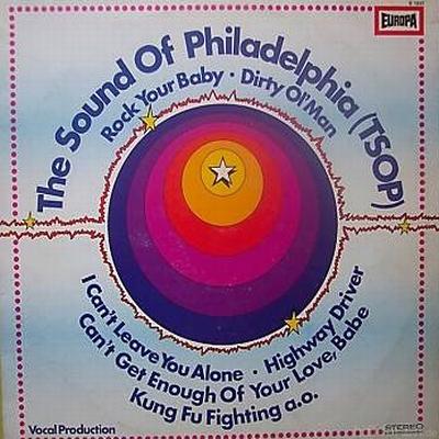The Sound Of Philadelphia 1974