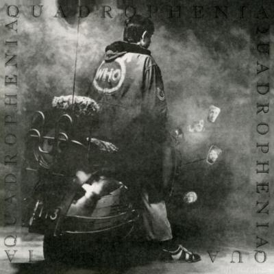 The Who - Quadrophenia 1973