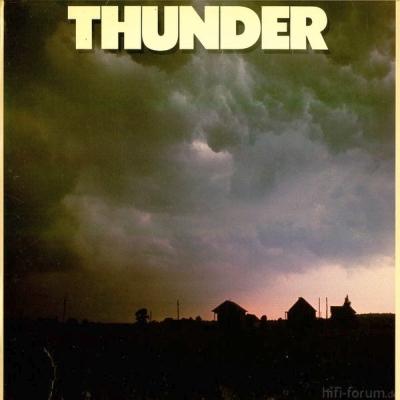 Thunder - Thunder 1980