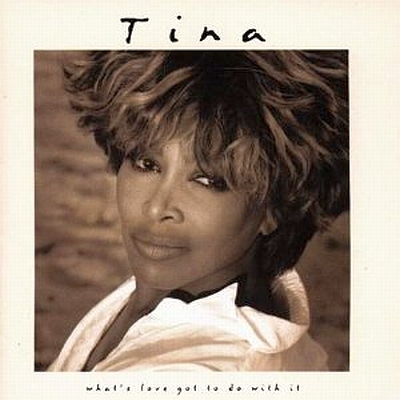 Tina Turner - What's Love Got To Do With It 1993
