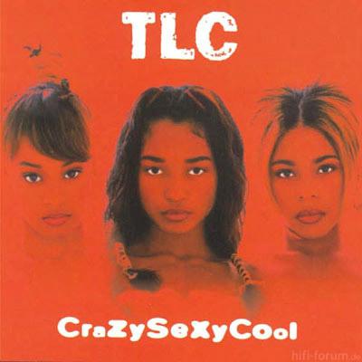 TLC - Crazy Sexy Cool 1994