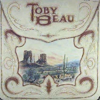 Toby Beau - Toby Beau 1978