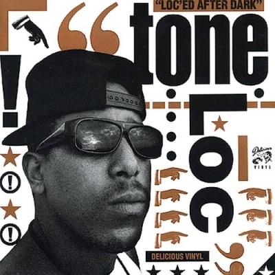 Tone Loc - Loc'ed After Dark 1987