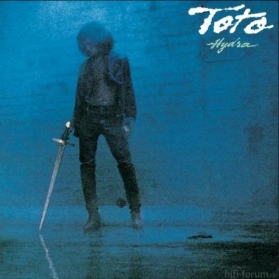 Toto - Hydra 1979