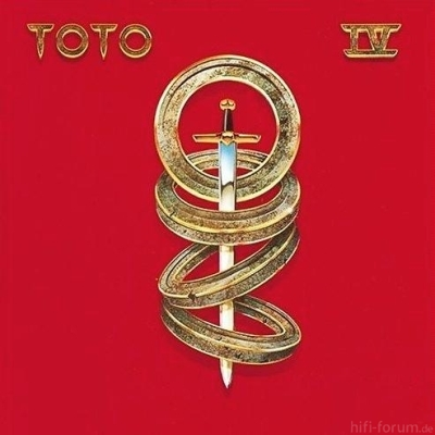 Toto - IV 1982