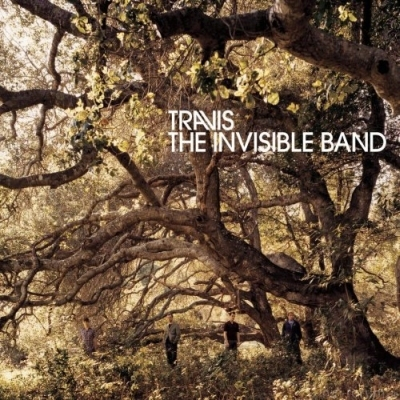 Travis - The Invisible Band 2001