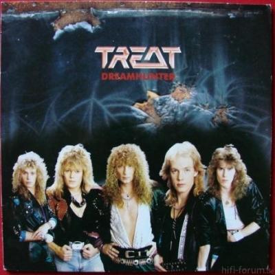 Treat - Dreamhunter 1987