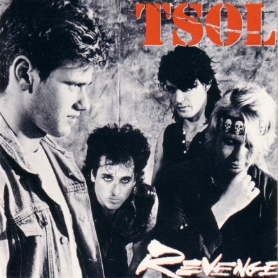 TSOL - Revenge 1986